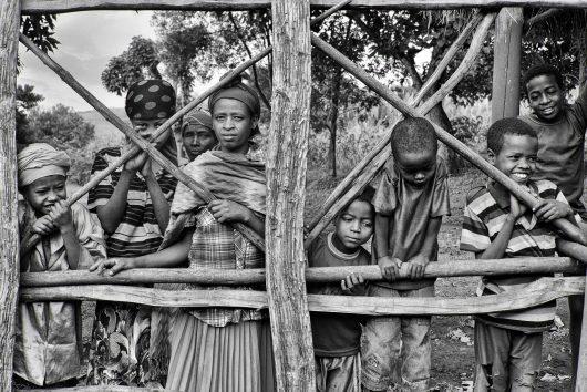 Deworming Scheme in Ethiopia