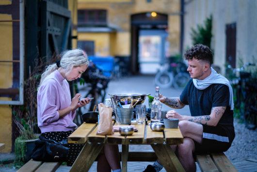 Fighting Food Waste in Denmark