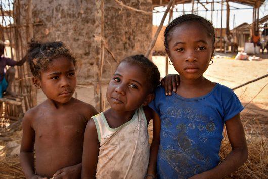 Hunger in Madagascar