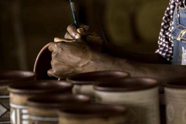 Women's Empowerment in Cote d'Ivoire