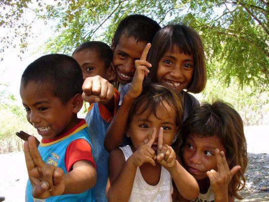 Healthcare in Timor-Leste