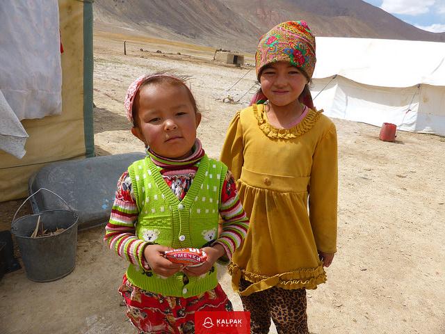 Progress and Education in Tajikistan