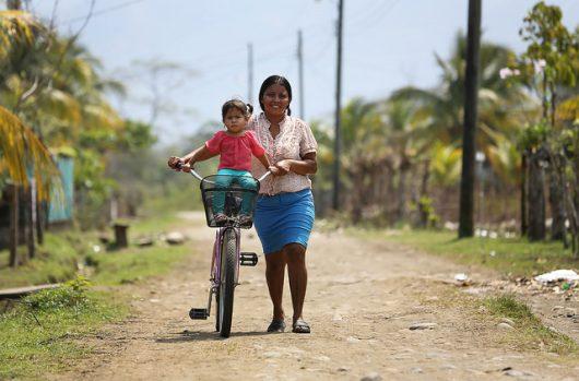 infrastructure in Honduras