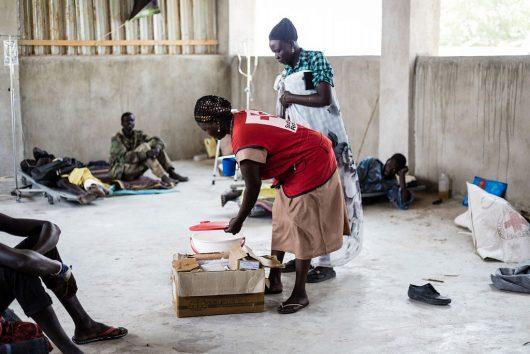 How the Media Misrepresents South Sudan