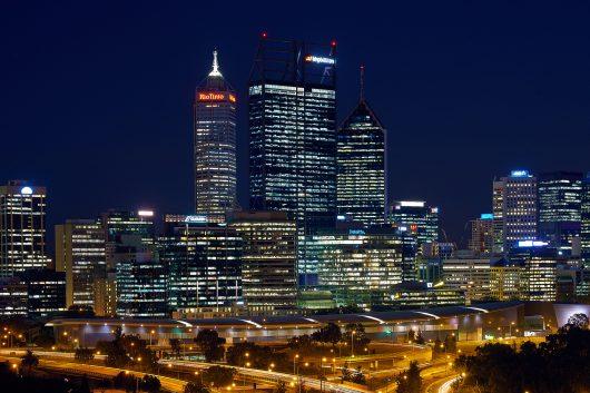 Australian Government Addresses Economic Inequality and Poverty