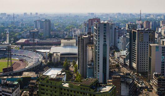 Fighting Cholera in Bangladesh and Around the Word