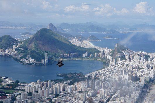 10 Facts About Rocinha, Brazil