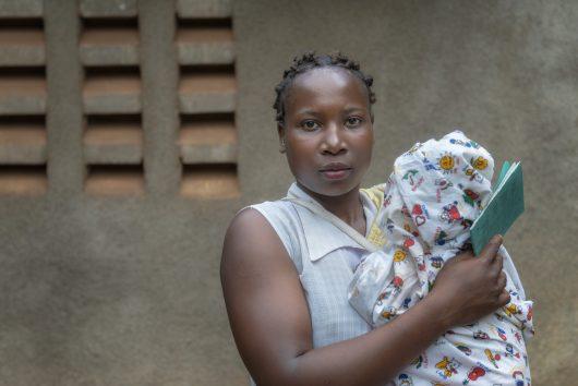 Malaria Vaccine Trial