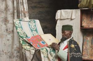 Combatting Elderly Poverty in Ethiopia