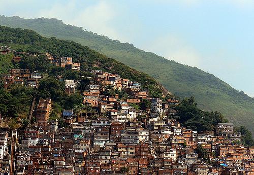 Brazil's Poverty Rate