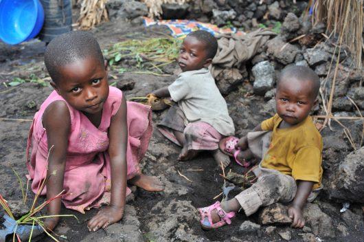 Malnutrition in Rwanda
