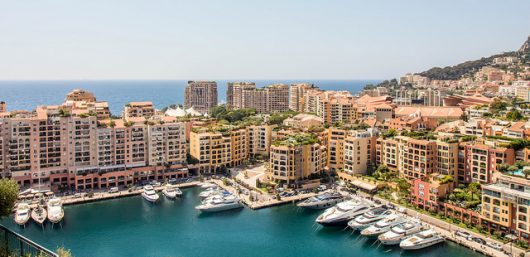 Causes of Poverty in Monaco