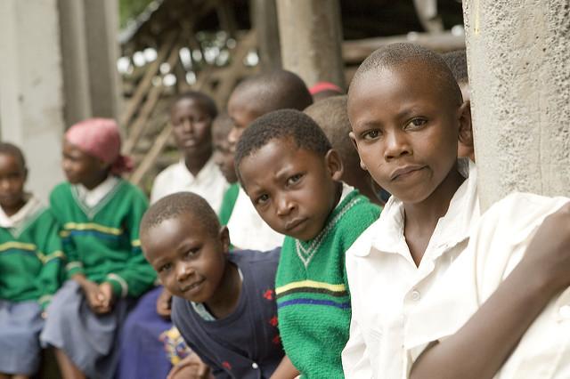 The Success of Humanitarian Aid to Tanzania