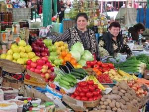Hunger in Azerbaijan