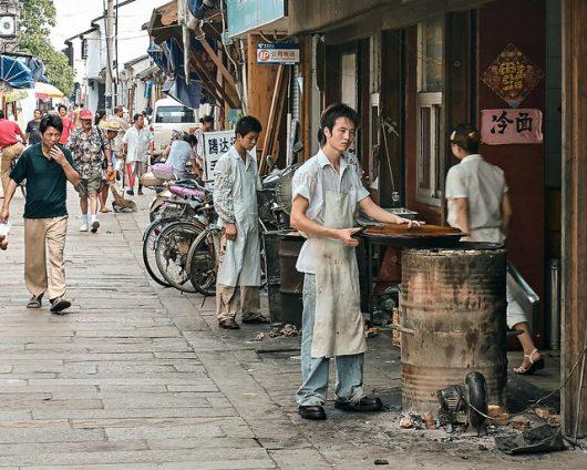 Five Ways China Beats Poverty
