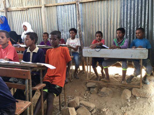Education in Eritrea