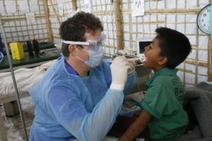 Threats to Global Health