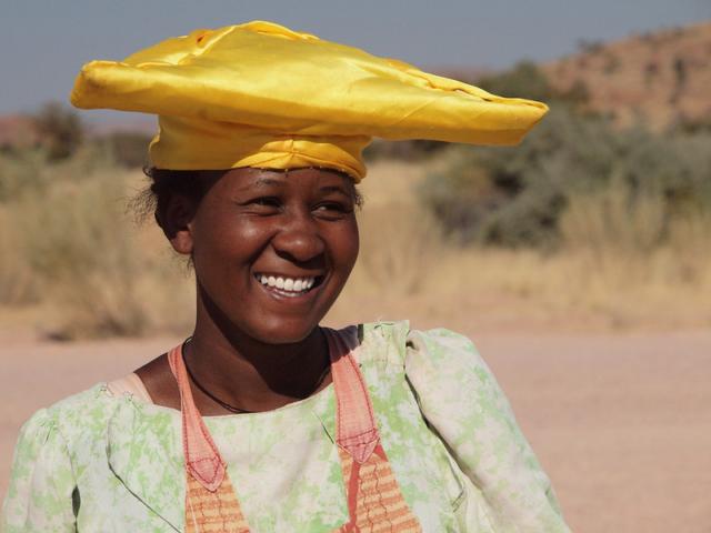 Namibia's AGOA Utilization Strategy