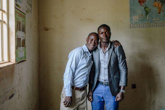 Mental Health Care in Uganda