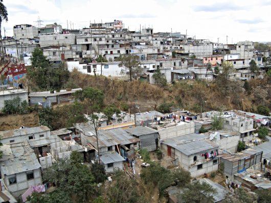 credit access in Guatemala