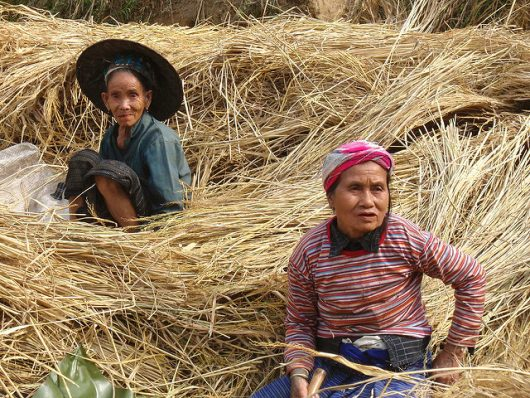 Facts About Poverty in Laos