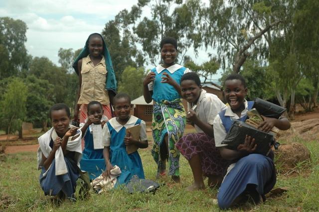 Malawi's School