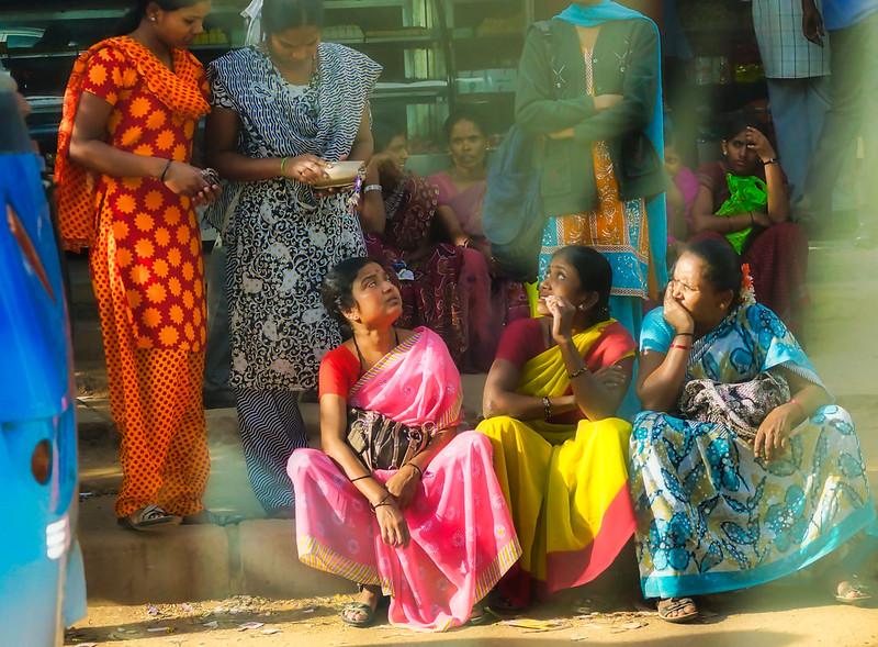 Women's Health in India