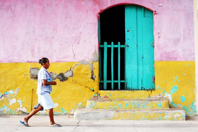 Human Trafficking in Nicaragua