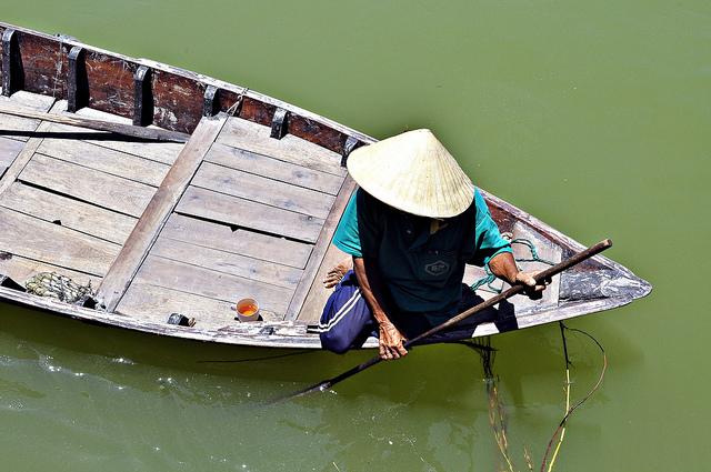 Credit Access in Vietnam