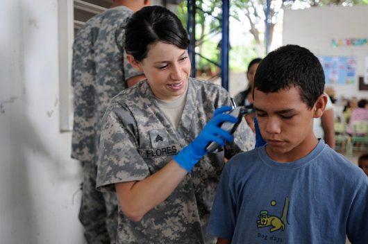 Starkey Hearing Foundation Empowers Patients in El Salvador