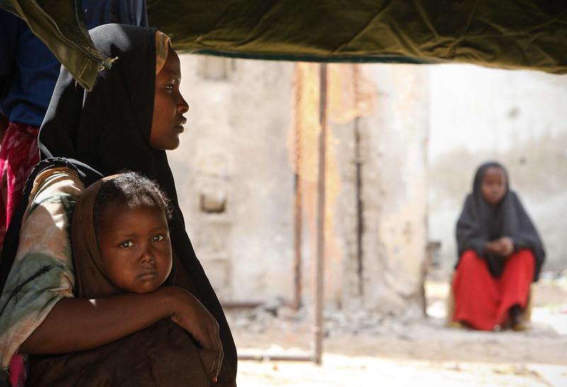 Somalia's Poverty Crisis