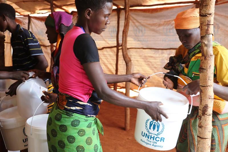 5 Facts about the Burundi Refugee Crisis