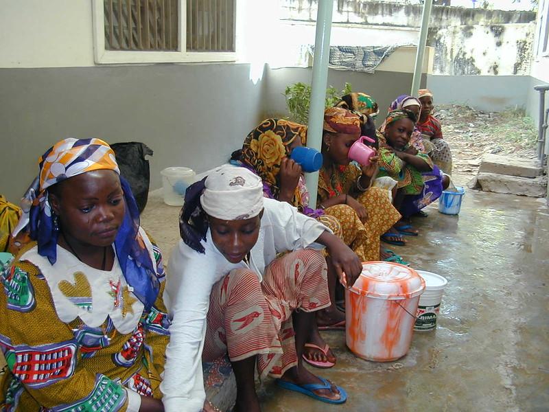 5 Social Issues Dividing Nigeria