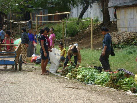 Tuberculosis in Timor-Leste