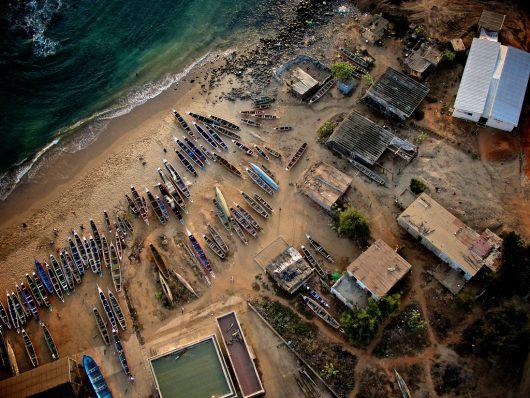 Jobless in Senegal