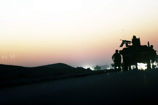 Crisis in Fallujah