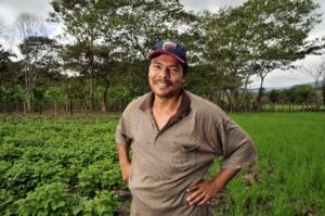 Food Security in Honduras