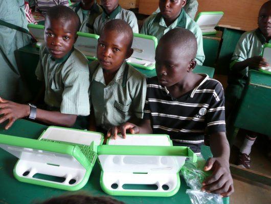 Hope in Nigerian Education
