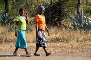 Maternal Healthcare in Zimbabwe