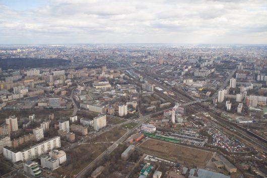 Credit Access in Russia
