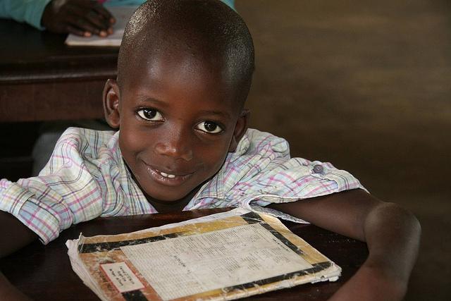 Hunger in Guinea-Bissau