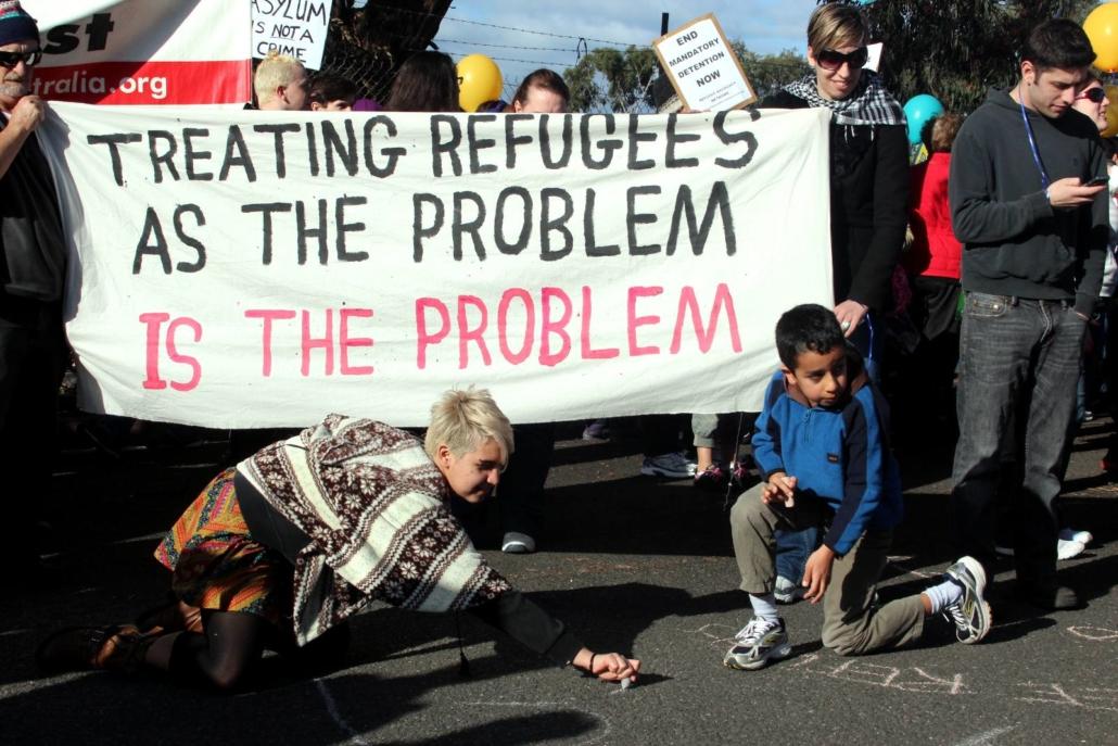 Hiring Refugees