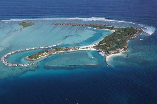 hunger in maldives