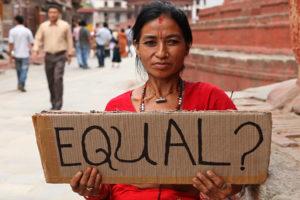 Inclusiveness in Nepal
