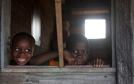 Ghana Eradicated Trachoma, a Disease That Left Millions Blind