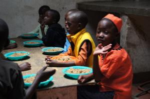 Famine for Political Ends
