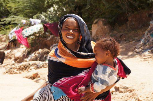 Poverty in Somalia