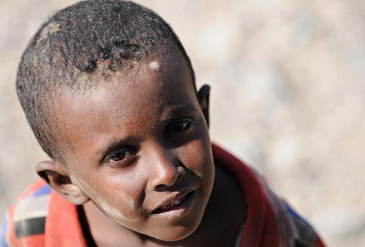 Girls' Education in Djibouti