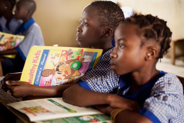 disparities in Education in Nigeria