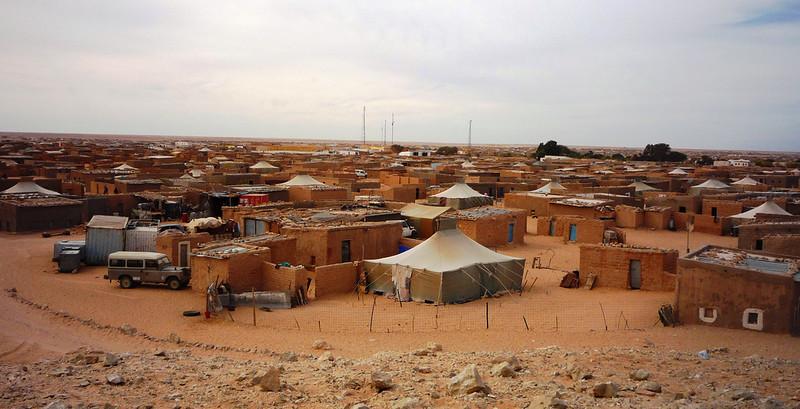 Morroco - Western Sahara conflict